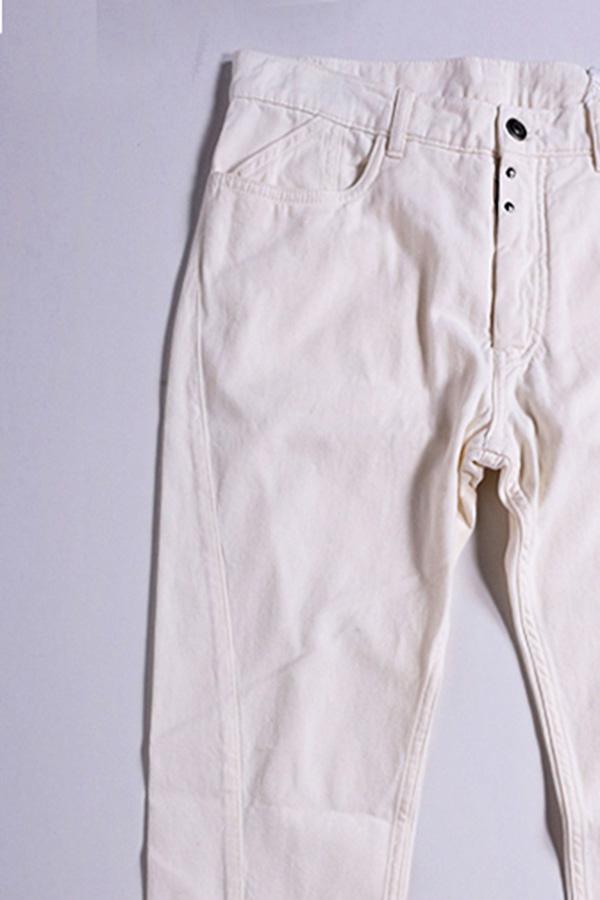 メンズ Maison Margiela(メゾンマルジェラ/マルタンマルジェラ) 5ポケットパンツ size:50