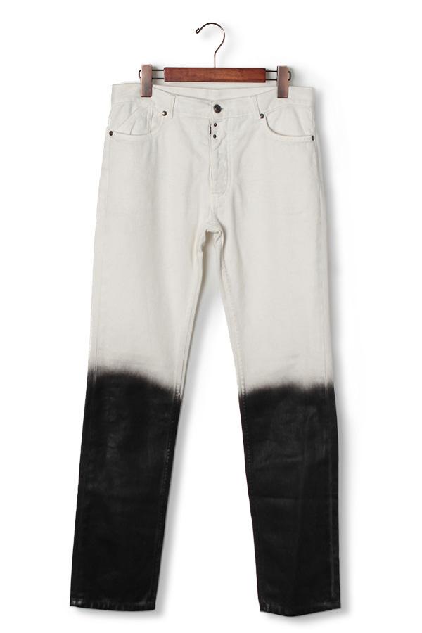 メンズ Maison Margiela(メゾンマルジェラ/マルタンマルジェラ) 5ポケットパンツ size:46