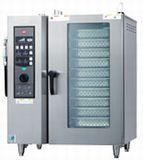 タニコーベーシックスチームコンベクションオーブン(ガス式)型式:TSCO-101GBC(R,L)寸法:幅840mm 奥行730mm 高さ1010mm送料:無料 (メーカーより)直送保証:メーカー保証付