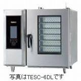 タニコーデラックススチームコンベクションオーブン(電気式)型式:TESC-6D(R,L)(旧TSCO-6EDN)寸法:幅950mm 奥行750mm 高さ820mm送料:無料 (メーカーより)直送保証:メーカー保証付