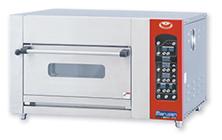 マルゼンミニデッキオーブン(スタンダードタイプ)型式:MBDO-5E寸法:幅900mm 奥行800mm 高さ550mm送料:無料 (メーカーより)直送保証:メーカー保証付