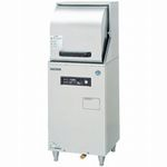 ホシザキ・星崎小型ドアタイプ食器洗浄機型式:JWE-350RUB寸法:幅450mm 奥行450mm 高さ1220mm送料:無料 (メーカーより)直送保証:メーカー保証付