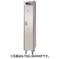 タニコー包丁まな板殺菌庫型式:TNS-60WF寸法:幅600mm 奥行600mm 高さ1600mm送料:無料 (メーカーより)直送保証:メーカー保証付包丁 20本、まな板 7枚