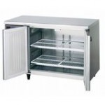 ホシザキ・星崎ヨコ型インバーター冷蔵庫型式:RT-120SDF-E-ML寸法:幅1200mm 奥行750mm 高さ800mm送料:無料 (メーカーより直送)保証:メーカー保証付
