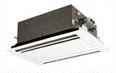 三菱・ミツビシ三菱スリムER  天井カセット形2方向《シングル》ムーブアイ型式:PLZ-ERMP63LEY電源:三相200Vサイズ:2.5馬力相当送料:無料 (メーカーより)直送保証:メーカー保証付単相200Vタイプもあります。