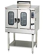 マルゼンコンベクションオーブン(ビックオーブン芯温センサータイプ、マイコン搭載)型式:MCO-9SHE寸法:幅890mm 奥行760mm 高さ1350mm送料:無料 (メーカーより)直送保証:メーカー保証付