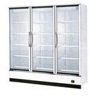 フクシマガリレイ冷凍リーチインショーケース(機械下置、DCC方式)型式:MRF-180FWTR寸法:幅1800mm 奥行800mm 高さ1900mm送料:無料 (メーカーより直送)保証:メーカー保証付受注生産品