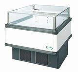 フクシマガリレイ冷凍冷蔵平型ショーケース≪インバーター制御≫型式:IMC-35QWFSAX寸法:幅771+[64.5×2]mm 奥行900mm 高さ850mm送料:無料 (メーカーより直送)保証:メーカー保証付受注生産品