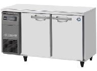 ホシザキ・星崎ヨコ型冷蔵庫型式:RT-120MTCG(旧RT-120MTF)寸法:幅1200mm 奥行450mm 高さ800mm送料:無料 (メーカーより直送)保証:メーカー保証付