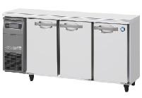 ホシザキ・星崎ヨコ型冷蔵庫型式:RT-150MTCG(旧RT-150MTF)寸法:幅1500mm 奥行450mm 高さ800mm送料:無料 (メーカーより直送)保証:メーカー保証付