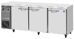 ホシザキ・星崎ヨコ型冷蔵庫型式:RT-180MNCG(旧RT-180MNF)寸法:幅1800mm 奥行600mm 高さ800mm送料:無料 (メーカーより直送)保証:メーカー保証付