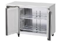 ホシザキ・星崎ヨコ型インバーター冷蔵庫型式:RT-120SDG-ML(旧RT-120SDF-E-ML)寸法:幅1200mm 奥行750mm 高さ800mm送料:無料 (メーカーより直送)保証:メーカー保証付