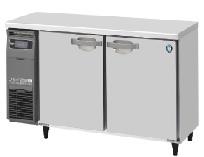 ホシザキ・星崎ヨコ型インバーター冷蔵庫型式:RT-150SDG(旧RT-150SDF-E)寸法:幅1500mm 奥行750mm 高さ800mm送料:無料 (メーカーより直送)保証:メーカー保証付