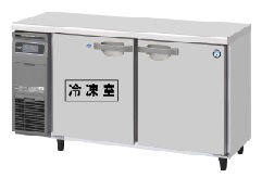ホシザキ・星崎ヨコ型冷凍冷蔵庫型式:RFT-150SDG(旧RFT-150SDF-E)寸法:幅1500mm 奥行750mm 高さ800mm送料:無料 (メーカーより直送)保証:メーカー保証付