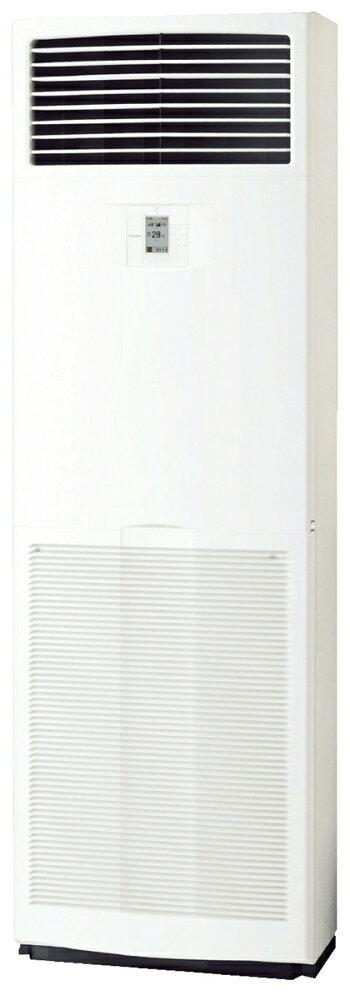 ECO (メーカーより)直送保証:メーカー保証付 ダイキンDAIKIN ZEAS 床置≪標準シリーズ≫型式:SZRV224A(旧SZZV224CJ)電源:三相200Vサイズ:8馬力相当送料:無料