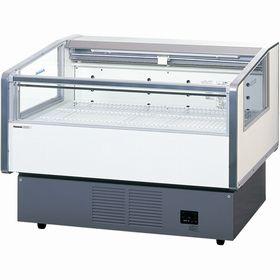 パナソニック(旧サンヨー)冷蔵平型オープンショーケース型式:SSM-ES41SA寸法:幅1200mm 奥行900mm 高さ890mm送料:無料 (メーカーより)直送保証:メーカー保証付