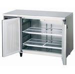 ホシザキ・星崎横型インバーター冷凍庫型式:FT-120SNG-ML寸法:幅1200mm 奥行600mm 高さ800mm送料:無料 (メーカーより直送)保証:メーカー保証付