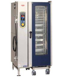 マルゼン電気式スーパースチーム(デラックスシリーズ、ロールインカートタイプ)型式:SSC-20D寸法:幅875mm (メーカーより)直送保証:メーカー保証付受注生産品、納期約1ヵ月間 奥行820mm 高さ1790mm送料:無料
