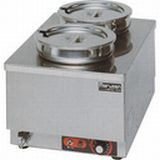 マルゼン縦型卓上型ウォーマー型式:MEW-350K寸法:幅355mm 奥行555mm 高さ265mm送料:無料 (メーカーより)直送保証:メーカー保証付