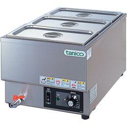 タニコー縦置電気ウォーマー型式:N-TCW-3555E-3寸法:幅350mm 奥行550mm 高さ280mm送料:無料 (メーカーより)直送保証:メーカー保証付