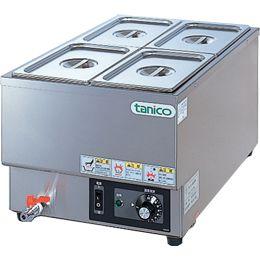 タニコー縦置電気ウォーマー型式:N-TCW-3555E-4寸法:幅350mm 奥行550mm 高さ280mm送料:無料 (メーカーより)直送保証:メーカー保証付