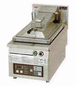 マルゼン電気自動餃子焼器(フタ取り外し)型式:MAZE-6S寸法:幅410mm 奥行600mm 高さ285mm バックガード150mm送料:無料 (メーカーより)直送保証:メーカー保証付