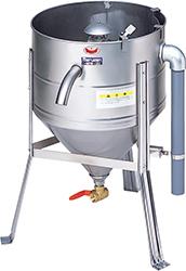 マルゼン水圧洗米機型式:MRW-30寸法:幅610mm 奥行705mm 高さ750mm送料:無料 (メーカーより)直送保証:メーカー保証付洗米能力:30kg/1回
