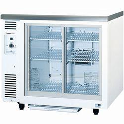 パナソニック(旧サンヨー)冷蔵テーブル型ショーケース型式:SMR-V961C(旧SMR-V961)寸法:幅900mm 奥行600mm 高さ800mm送料:無料 (メーカーより)直送保証:メーカー保証付