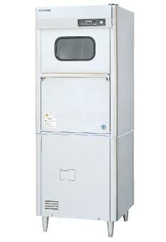 ホシザキ・星崎器具洗浄機型式:JW-1000WUD-P寸法:幅700mm 奥行680mm 高さ1875mm送料:無料 (メーカーより)直送保証:メーカー保証付