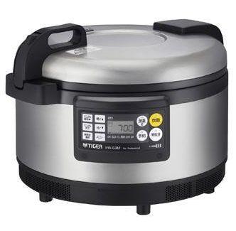 タイガーIH炊飯ジャー型式:JIW-G361寸法:幅502mm 奥行429mm 高さ344mm送料:無料 (メーカーより)直送保証:メーカー保証付(2升炊き)