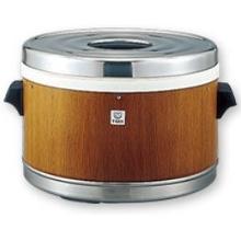 タイガーステンレスジャー型式:JFM-3900寸法:幅430mm 奥行360mm 高さ250mm送料:無料 (メーカーより)直送保証:メーカー保証付保温米飯容量:3.9L(2升2合)