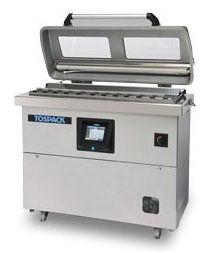 トーセイ・TOSEI据置型真空包装機(タッチパネル)型式:V-930寸法:幅1076mm 奥行643(610)mm 高さ947(1350)mm送料:無料 (メーカーより)直送保証:メーカー保証付チャンバー容量33L