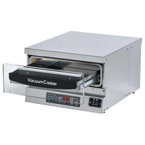 トーセイ・TOSEI卓上型真空包装機(引出式)型式:VCH-300寸法:幅428mm 奥行554(892)mm 高さ295mm送料:無料 (メーカーより)直送保証:メーカー保証付チャンバー容量14.8L ポンプ別置