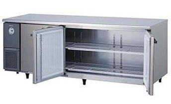 ダイワ・大和横型冷蔵庫型式:7071CD-NP-A寸法:幅2100mm 奥行750mm 高さ800mm送料:無料 (メーカーより直送)保証:メーカー保証付