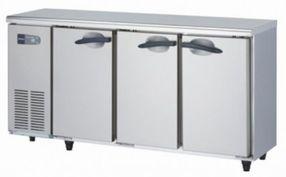ダイワ・大和横型冷蔵庫型式:5841CD寸法:幅1500mm 奥行450mm 高さ800mm送料:無料 (メーカーより直送)保証:メーカー保証付