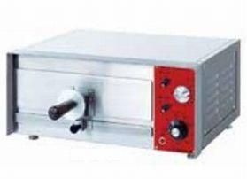 電気式ピザオーブン型式:NPO-1.5N寸法:幅500mm 奥行420mm 高さ235mm:幅340mm 奥行360mm 高さ75mm送料:無料 (メーカーより)直送保証:メーカー保証付