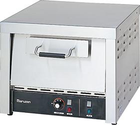 マルゼン電気ピザオーブン(ボックスタイプ)型式:MPO-B066寸法:幅560mm 奥行585mm 高さ450mm内径寸法:幅440mm 奥行450mm 高さ80mm × 2送料:無料 (メーカーより)直送保証:メーカー保証付