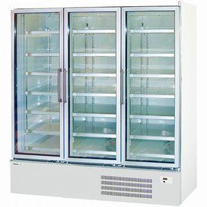 パナソニック(旧サンヨー)冷凍リーチインショーケース(機械下置)型式:SRL-6065NA寸法:幅1824mm 奥行650(+50)mm 高さ1900mm送料:無料 (メーカーより)直送保証:メーカー保証付メーカー在庫限り