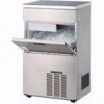 ダイワ・大和キュウブアイス製氷機型式:DRI-75LME寸法:幅700mm 奥行506mm 高さ1200mm送料:無料 (メーカーより直送)保証:メーカー保証付日産製氷能力75kg