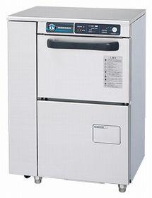 ホシザキ・星崎アンダーカウンター食器洗浄機型式:JWE-300TUB寸法:幅600mm 奥行450mm 高さ830mm送料:無料 (メーカーより)直送保証:メーカー保証付