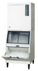 ホシザキ・星崎キュウブアイス製氷機《スタックオンタイプ》型式:IM-230AWM-1-SA寸法:幅700mm 奥行790mm 高さ1850mm送料:無料 (メーカーより直送)保証:メーカー保証付日産製氷能力230kg