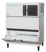 ホシザキ・星崎キュウブアイス製氷機《スタックオンタイプ》型式:IM-180DM-1-STN寸法:幅1080mm 奥行710mm 高さ1425mm送料:無料 (メーカーより直送)保証:メーカー保証付日産製氷能力180kg