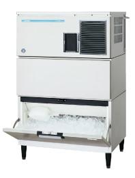 ホシザキ・星崎キュウブアイス製氷機《スタックオンタイプ》型式:IM-90DM-1-STN寸法:幅930mm 奥行545mm 高さ1425mm送料:無料 (メーカーより直送)保証:メーカー保証付日産製氷能力90kg