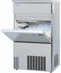 パナソニック(旧サンヨー)キューブアイス製氷機型式:SIM-S7500B(旧SIM-S7500A)寸法:幅700mm 奥行500mm 高さ1200mm送料:無料 (メーカーより)直送保証:メーカー保証付日産製氷能力75kg
