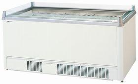 パナソニック(旧サンヨー)冷凍平型ショーケース型式:SCR-CF1800V(旧SCR-CF1800N)寸法:幅1824mm 奥行924mm 高さ870mm送料:無料 (メーカーより)直送保証:メーカー保証付メーカー在庫限り