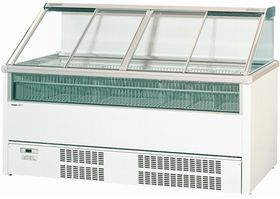 公式の  パナソニック(旧サンヨー)冷凍平型オープンショーケース型式:SCR-WF1800NB寸法:幅1824mm 奥行804(+38)mm 高さ1200mm送料:無料 (メーカーより)直送保証:メーカー保証付, 中原区 b606a89d