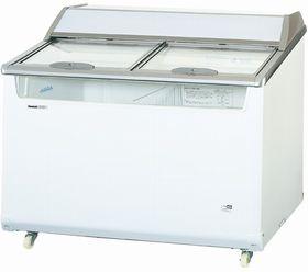 パナソニック(旧サンヨー)冷凍クローズド型ショーケース型式:SCR-105DC(旧SCR-105DNA)寸法:幅1054mm 奥行714mm 高さ920mm送料:無料 (メーカーより)直送保証:メーカー保証付