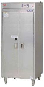 マルゼン包丁まな板殺菌庫型式:MCF-066B寸法:幅600mm 奥行600mm 高さ1760mm送料:無料 (メーカーより)直送保証:メーカー保証付包丁 16本、まな板 5枚