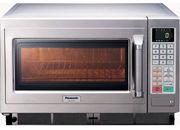パナソニック電子レンジ(マイクロウェーブコンベクションオーブン)型式:NE-CV70寸法:幅605mm 奥行484mm 高さ383mm送料:無料 (メーカーより)直送保証:メーカー保証付