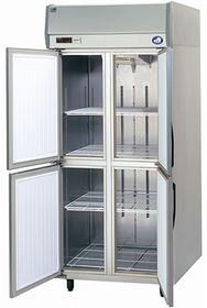 パナソニック(旧サンヨー)縦型インバーター冷蔵庫型式:SRR-K961A(旧SRR-K961)寸法:幅900mm 奥行650mm 高さ1950mm送料:無料 (メーカーより)直送保証:メーカー保証付